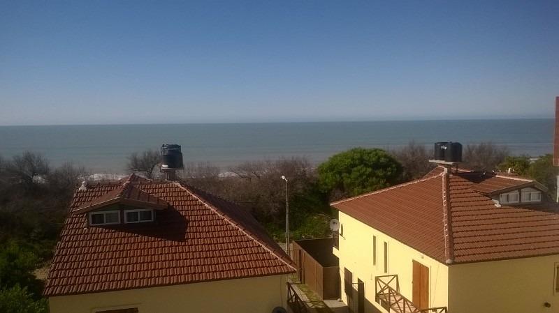 casa en alquiler frente al mar las toninas