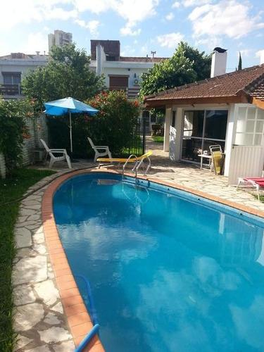 casa en alquiler grande con 5 dormitorios, piscina