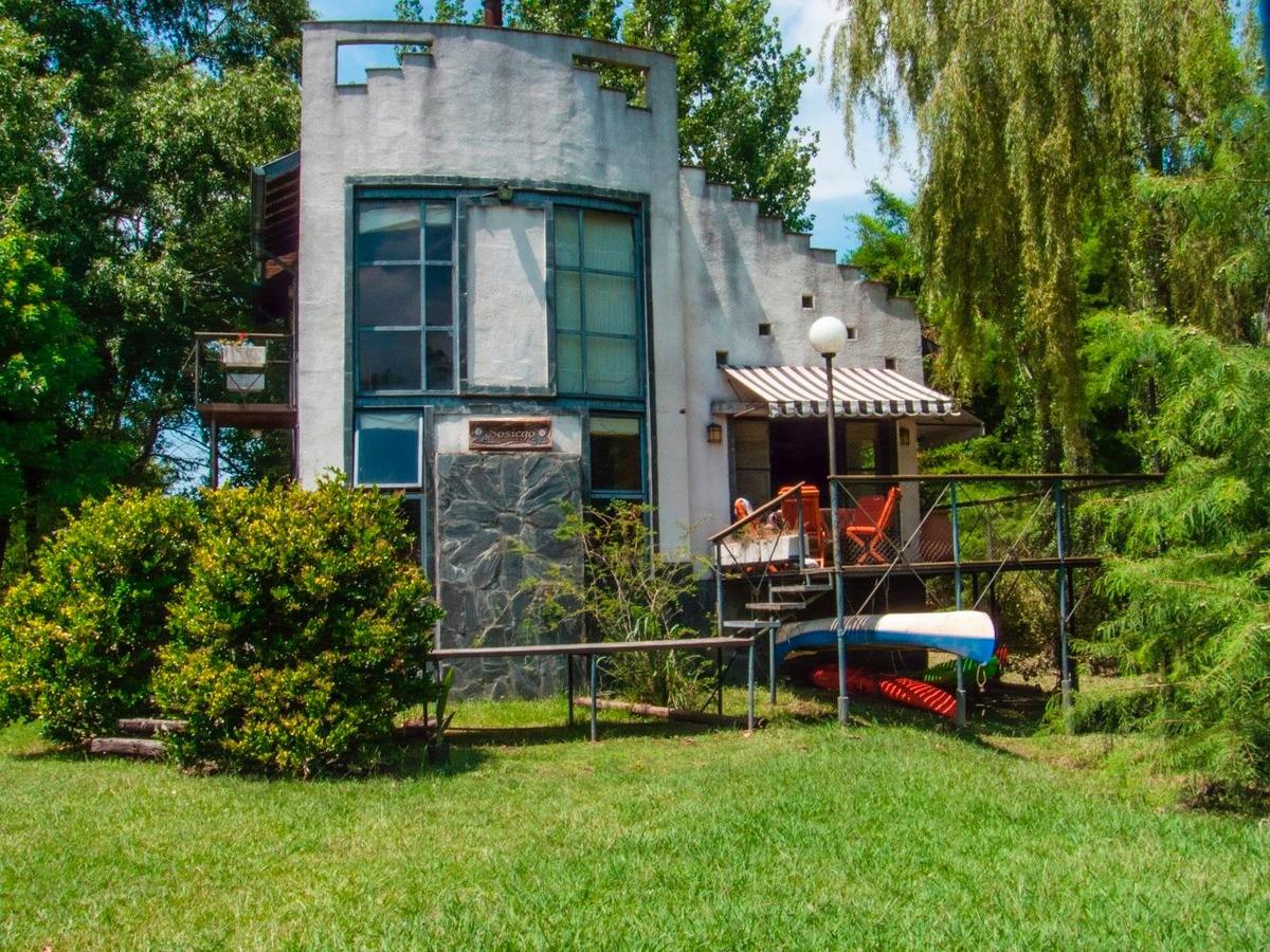 casa en alquiler jardin nautico escobar