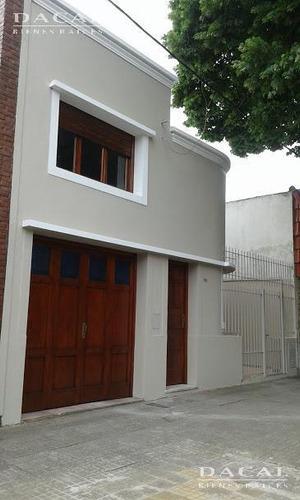 casa en alquiler la plata calle 65 e/ 18 y 19 dacal bienes raices