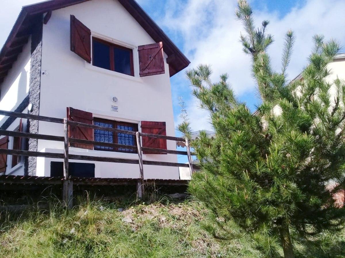 casa en alquiler mar azul para ocho pasajeros