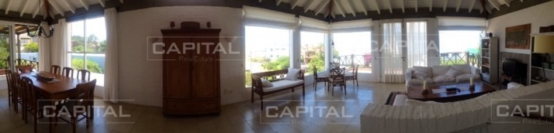 casa en alquiler  playa  montoya - la barra-ref:25791