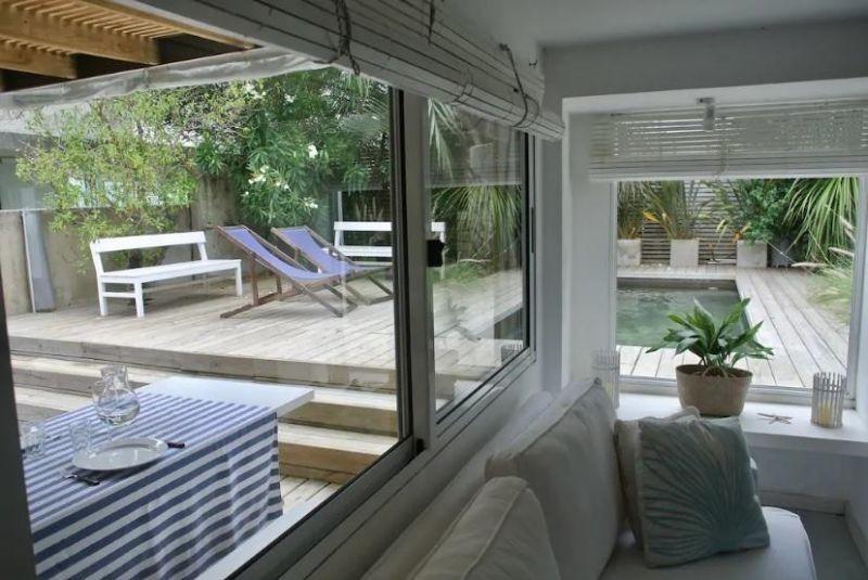 casa en alquiler por temporada de 3 dormitorios en jose ignacio