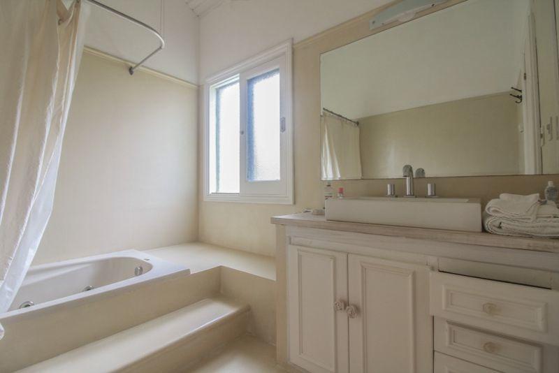 casa en alquiler por temporada de 3 dormitorios en laguna blanca