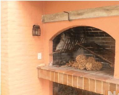 casa en alquiler por temporada de 3 dormitorios en lugano