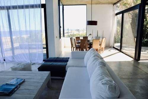 casa en alquiler por temporada de 4 dormitorios en el chorro