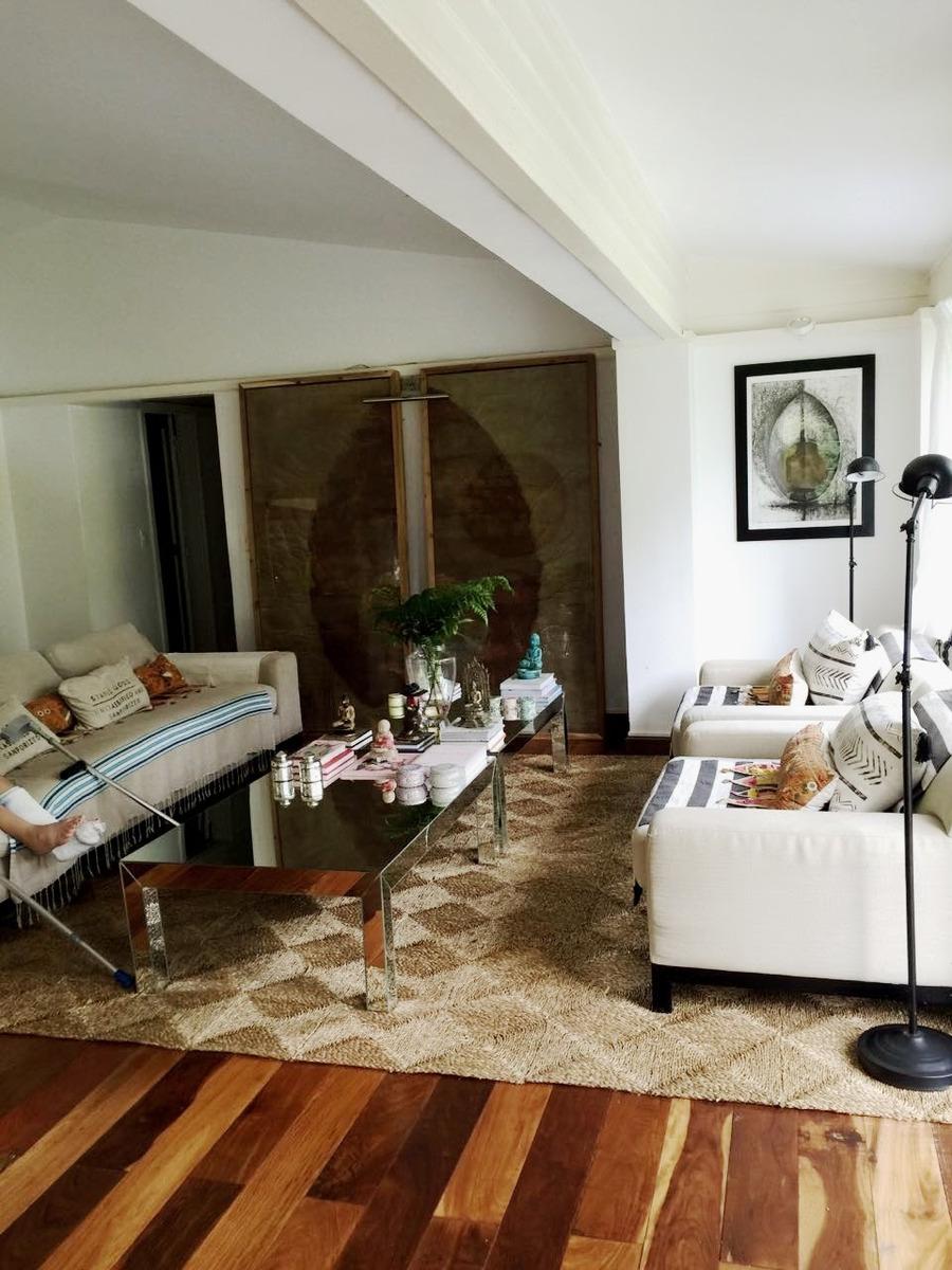 casa en alquiler por temporada de 4 dormitorios en playa mansa