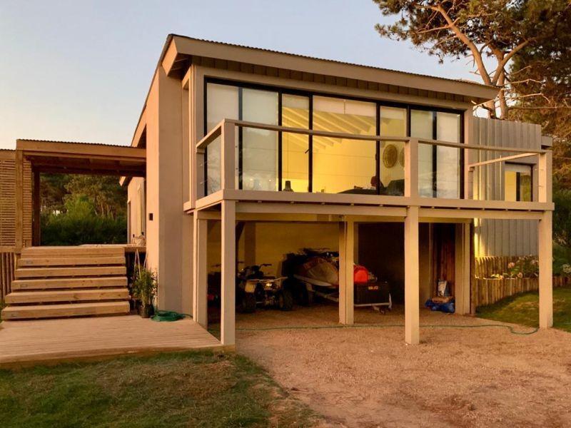 casa en alquiler por temporada de 5 dormitorios en pinar del faro
