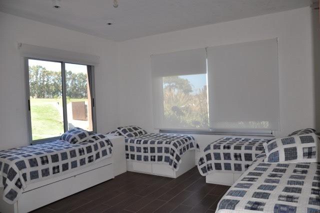 casa en alquiler por temporada de 8 dormitorios en manantiales