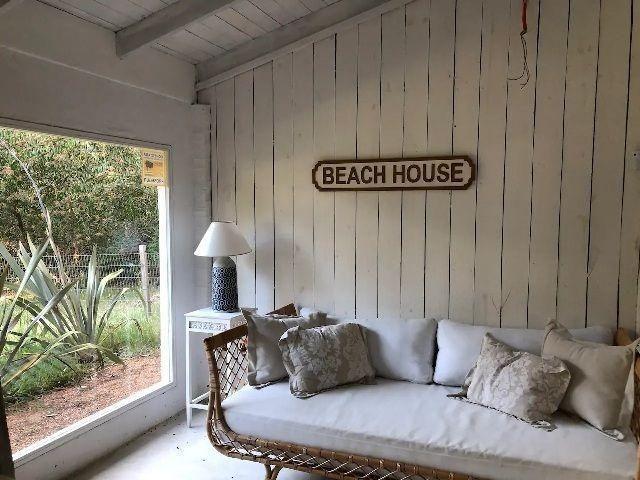 casa en alquiler por temporada de de 2 dormitorios en jose ignacio