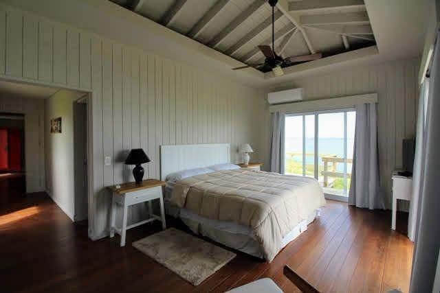 casa en alquiler por temporada de de 2 dormitorios en laguna del sauce