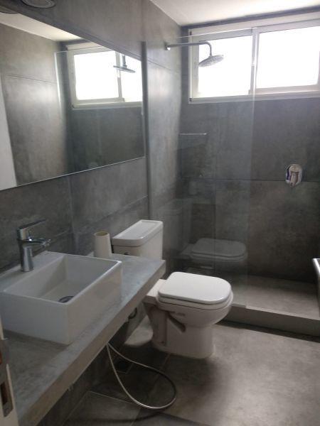 casa en alquiler por temporada de de 2 dormitorios en manantiales