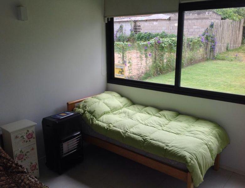 casa en alquiler por temporada de de 2 dormitorios en pinares