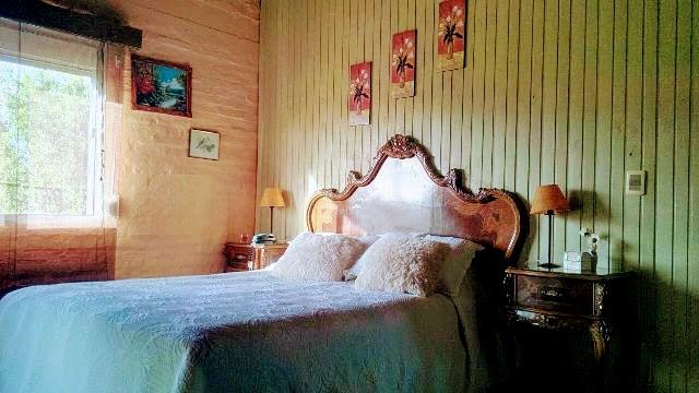 casa en alquiler por temporada de de 3 dormitorios en balneario buenos aires