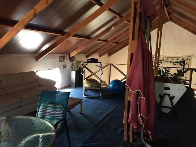 casa en alquiler por temporada de de 3 dormitorios en el tesoro