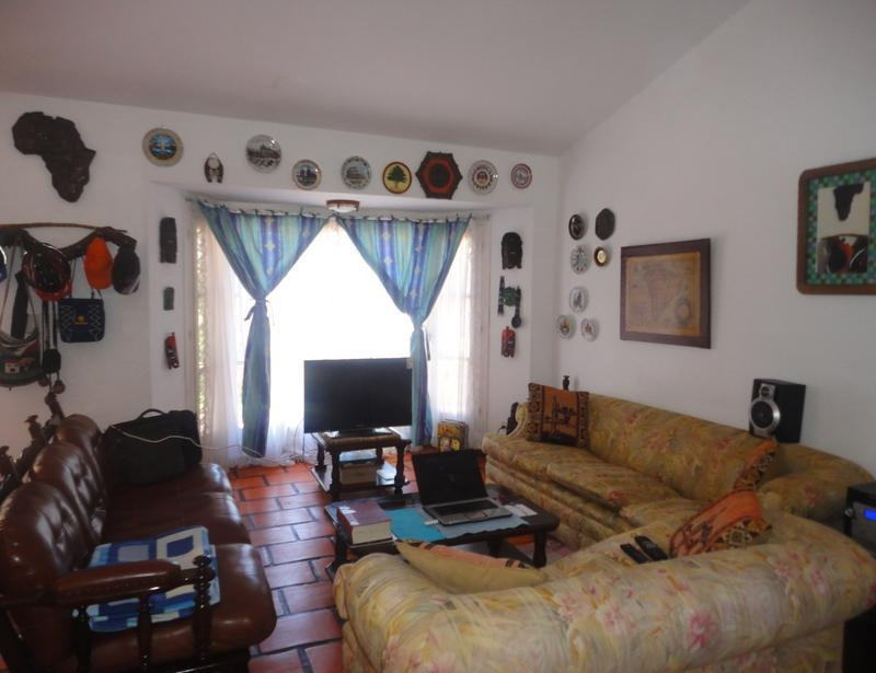 casa en alquiler por temporada de de 3 dormitorios en playa mansa