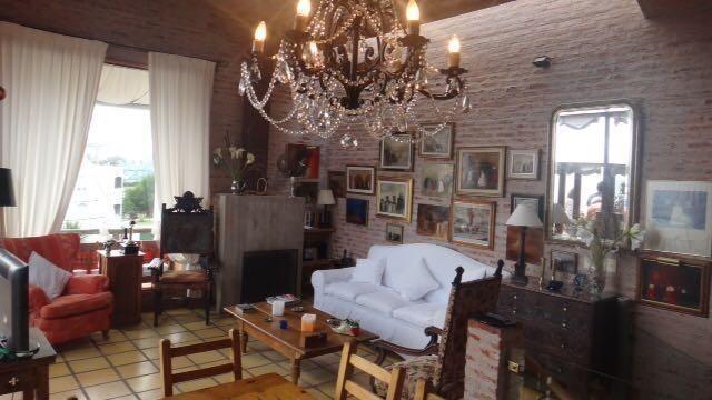 casa en alquiler por temporada de de 4 dormitorios en manantiales