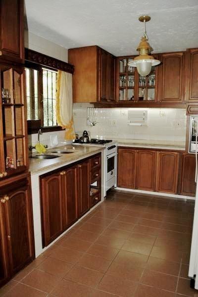 casa en alquiler por temporada de de 4 dormitorios en pinares