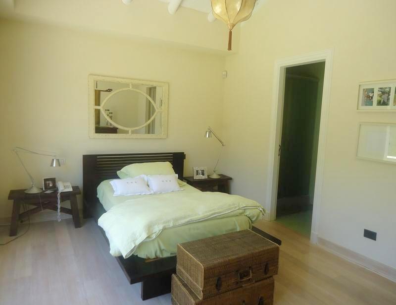 casa en alquiler por temporada de de 5 dormitorios en laguna blanca
