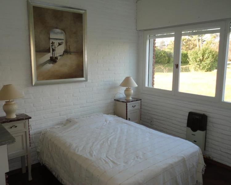 casa en alquiler por temporada de de 5 dormitorios en pinares