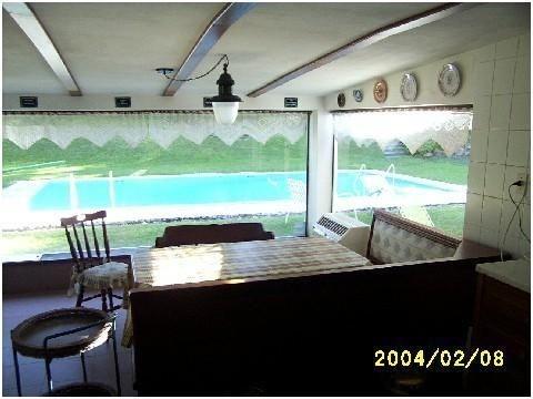 casa en alquiler por temporada de de 5 dormitorios en playa mansa