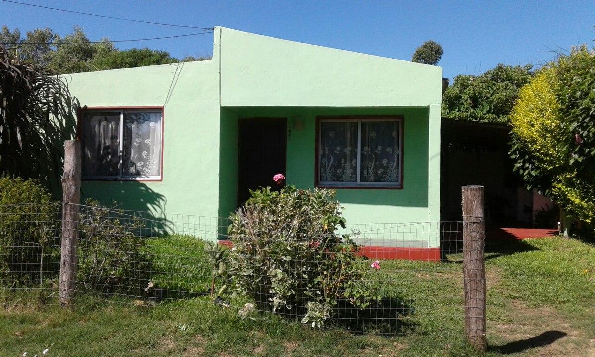 casa en alquiler temporada en la paloma,arachania