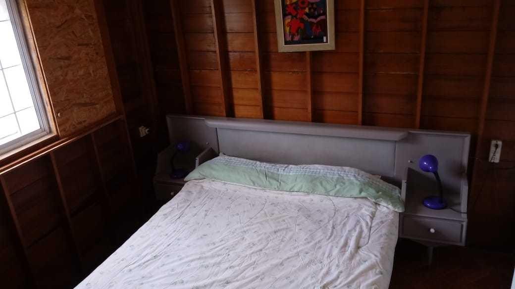 casa en alquiler temporal acantilados  3 ambientes -jardin