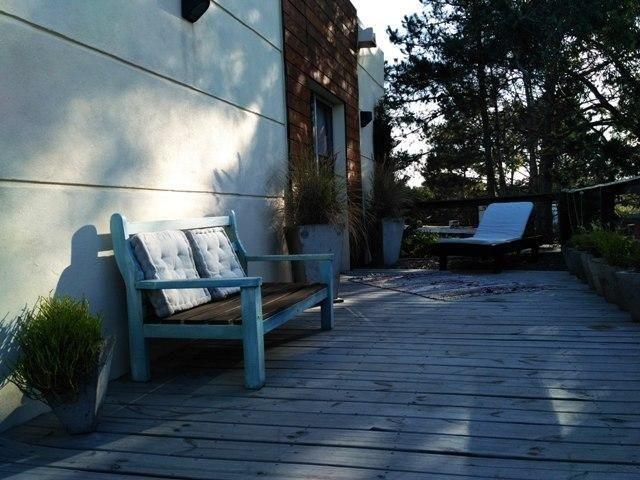 casa en alquiler temporal en balneario buenos aires