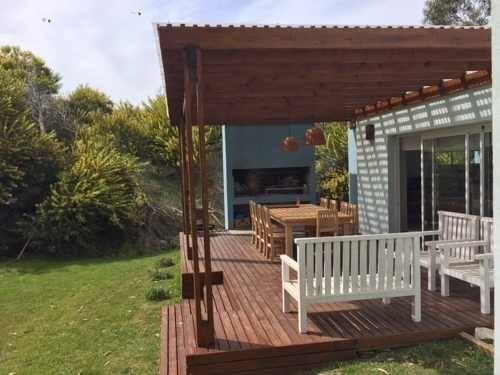 casa en alquiler temporal en barrio cerrado costa esmeralda