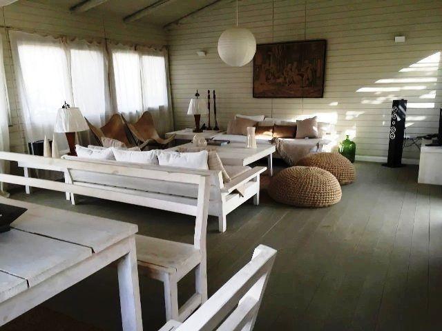 casa en alquiler temporal en club de mar
