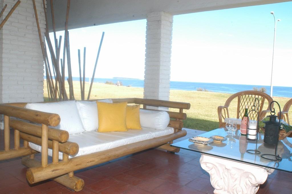 casa en alquiler temporal en playa mansa