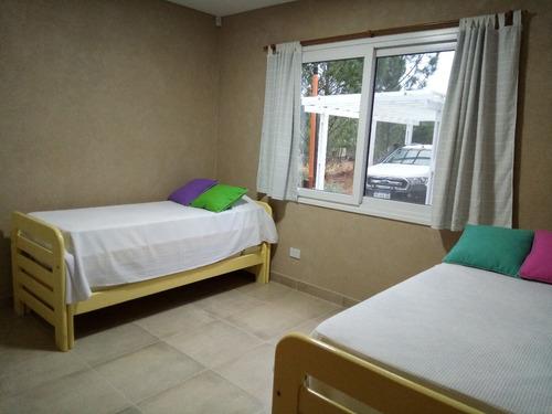 casa en alquiler temporal  residencial i 346 costa esmeralda