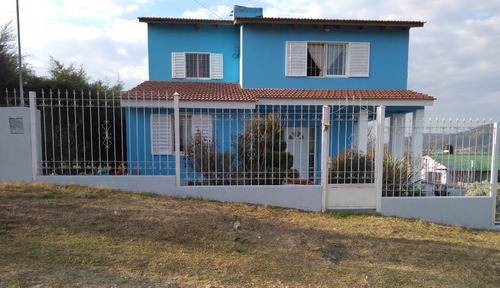casa en alquiler temporario -cordoba villa carlos paz-