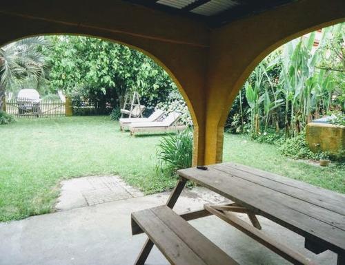 casa en alquiler temporario  en balneario buenos aires