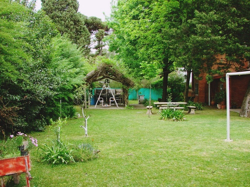 casa en alquiler temporario  en parque leloir