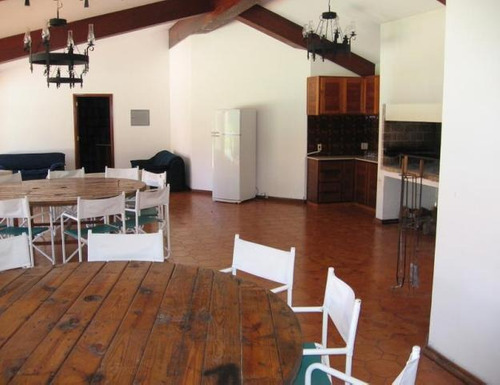 casa en alquiler temporario  en playa mansa
