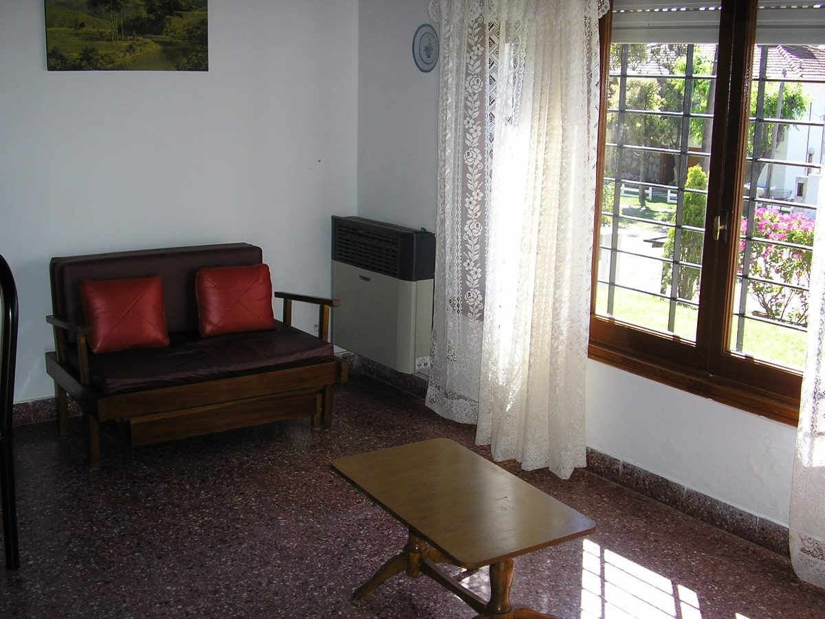 casa  en  alquiler  temporario  en villa gesell