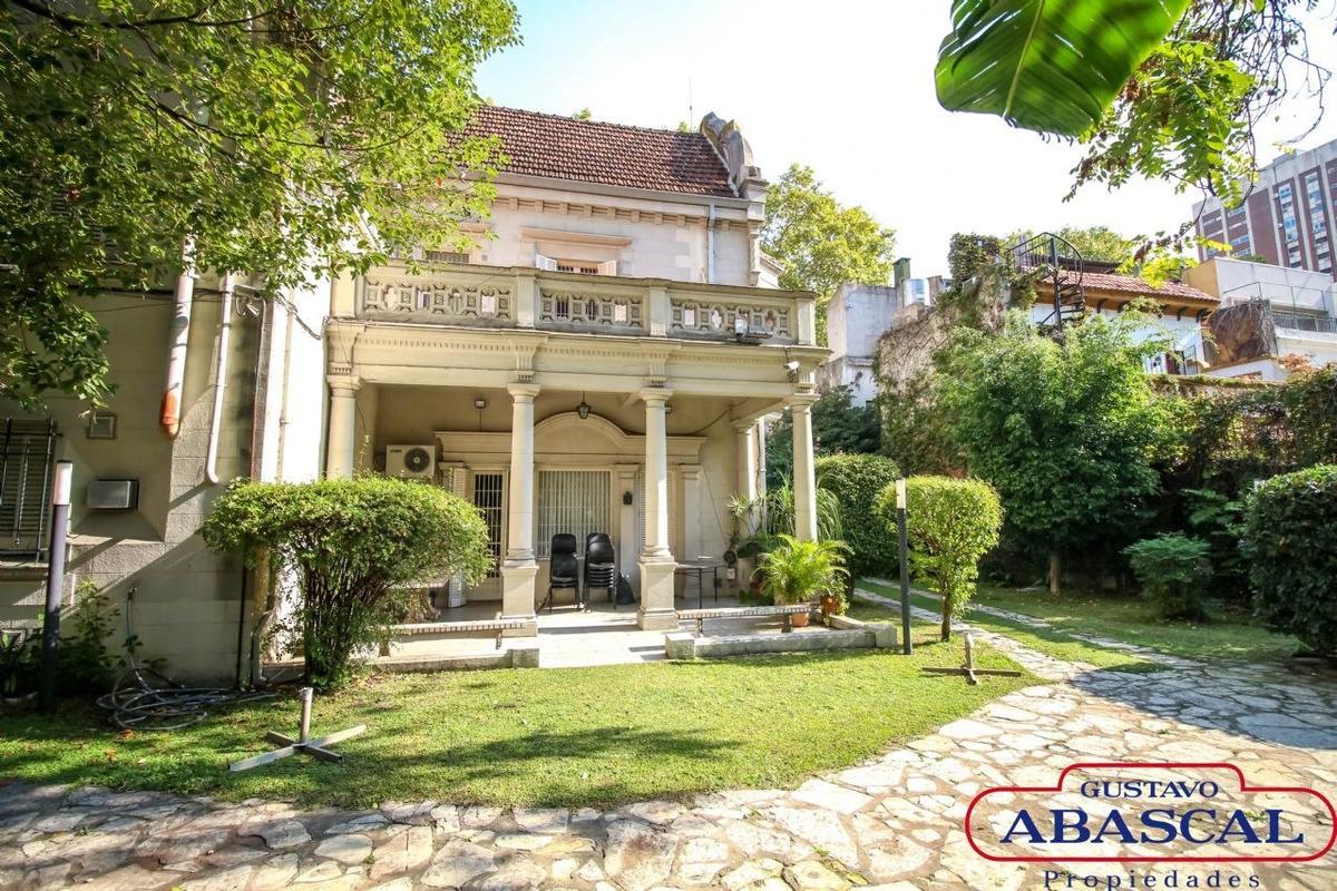casa  en alquiler ubicado en belgrano, capital federal