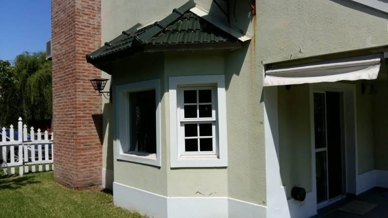 casa  en alquiler ubicado en la casualidad, pilar y alrededores