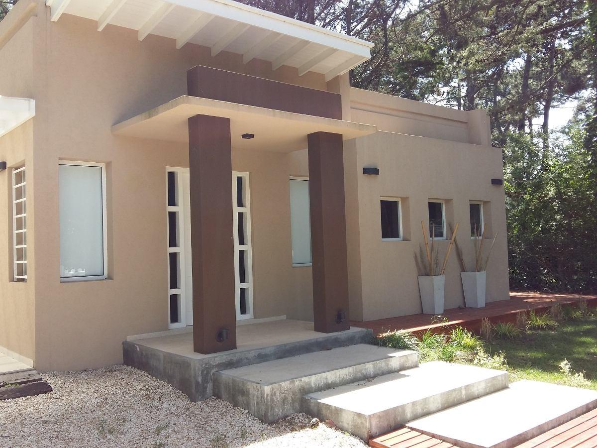 casa en alquiler y venta - valeria del mar - mendoza