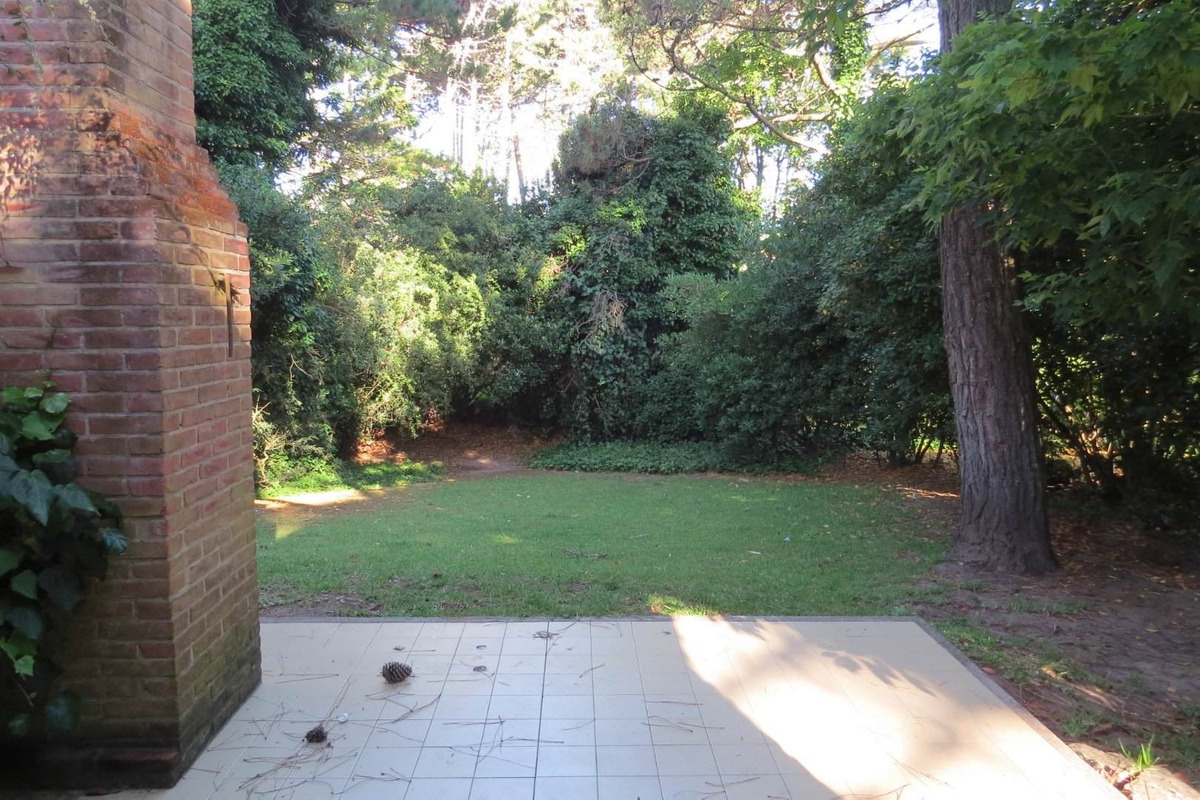casa en alquiler- zona golf- 3 ambientes