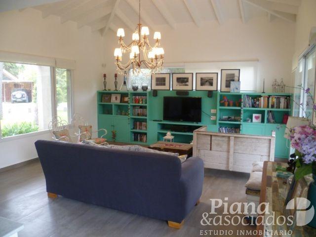 casa en alquiler-zona iglesia- 5 ambientes+ dependencia