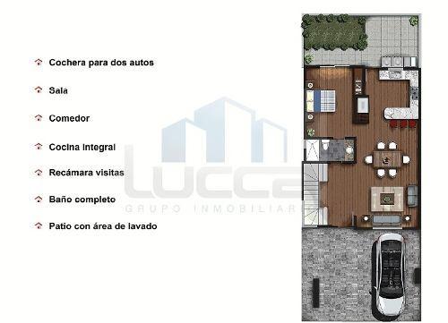 casa en altabrisa residencial