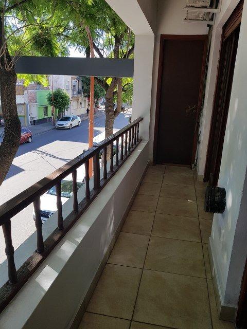 casa en altos - quincho y terraza