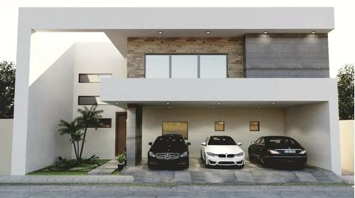 casa en amorada privada residencial, santiago