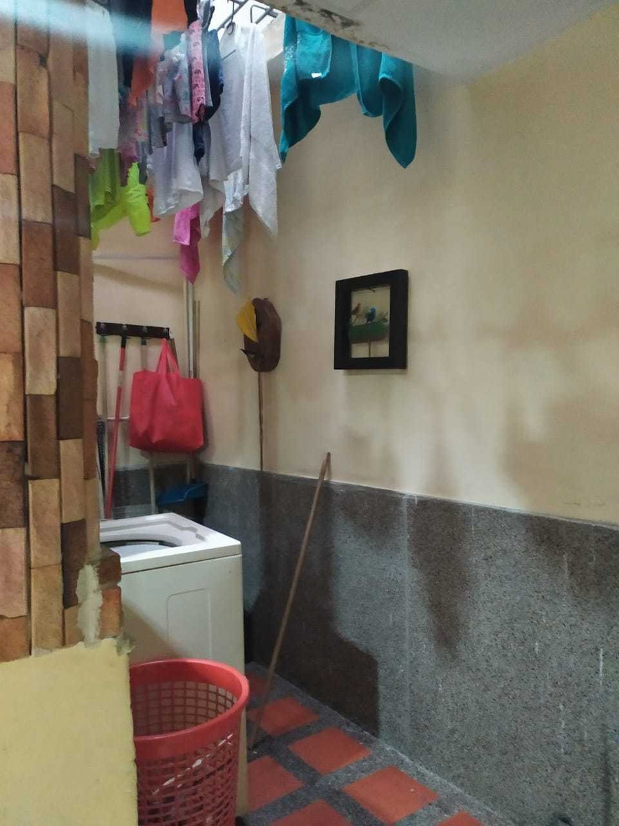 casa en aranjuez sancayetano $160millomes de contado