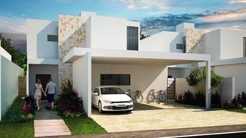 casa en arborea modelo stelo