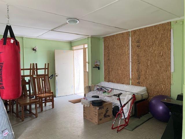 casa en arriendo de 2 dormitorios en antofagasta