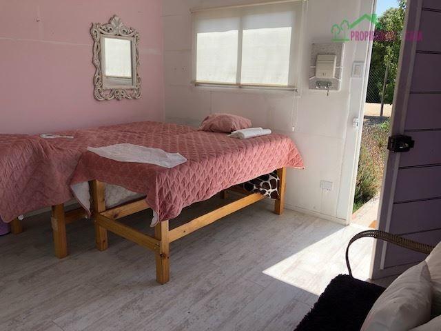 casa en arriendo de 3 dormitorios en isla de maipo