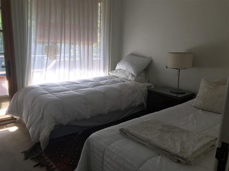 casa en arriendo de 4 dormitorios en lo barnechea